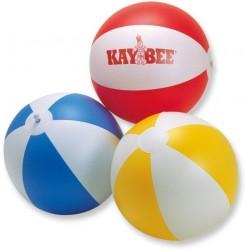 Ballons de Plage Personnalisables