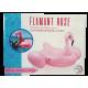 Fenicottero Rosa Chiaro galleggiante gigante gonfiabile piscina