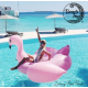 Light Pink Flamingo giant inflatable Pool Float